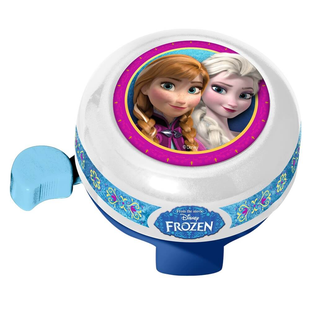Zvonček Frozen