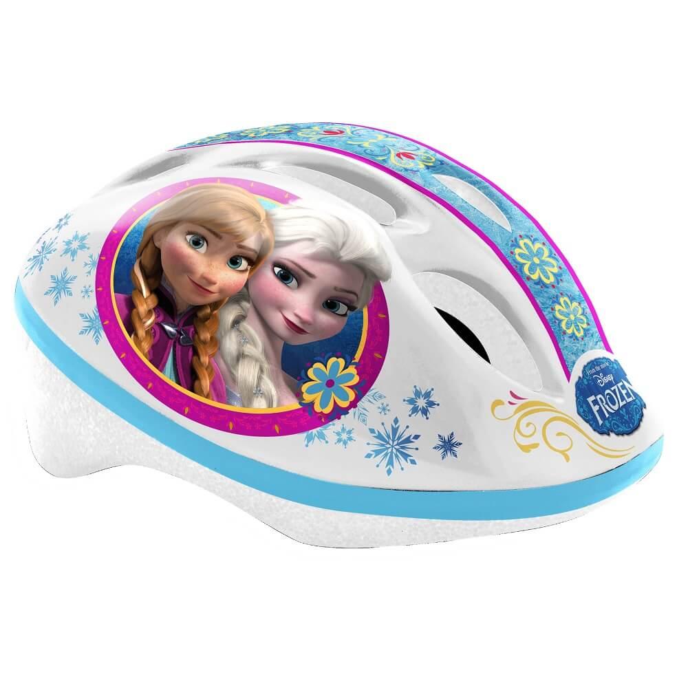 Cyklo prilba Frozen Bicycle Helmet