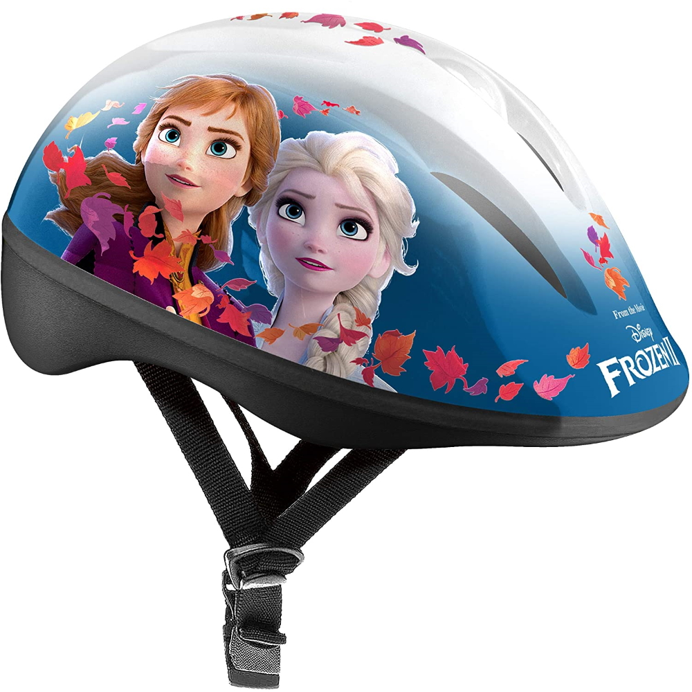 Cyklo prilba Frozen II Bicycle Helmet S