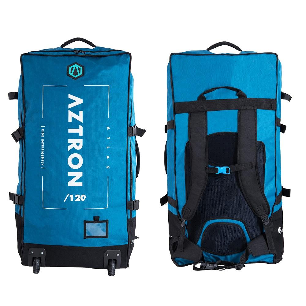 Batoh na paddleboard Aztron Altas Roller Bag 120l