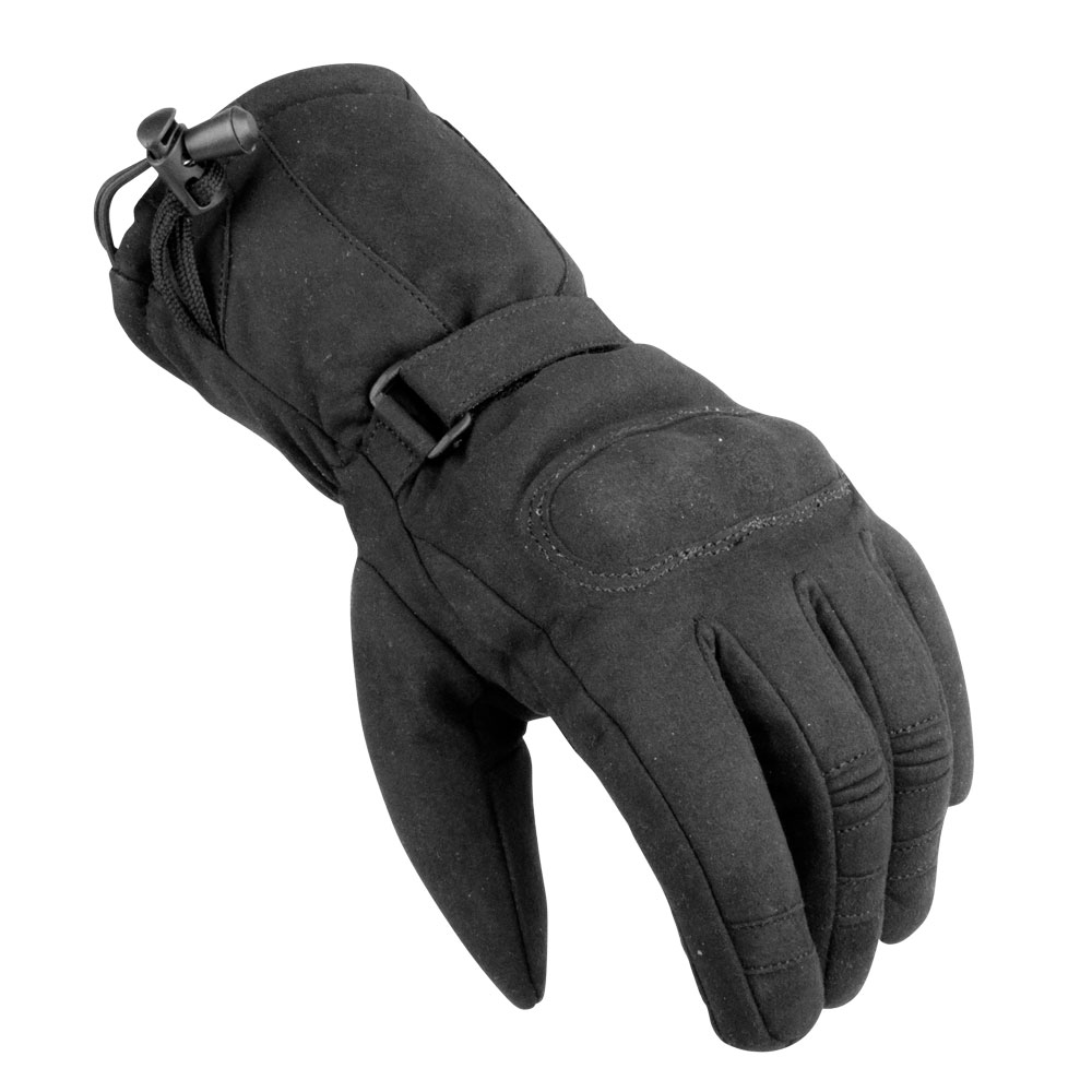 Zimné moto rukavice BOS G-Winter