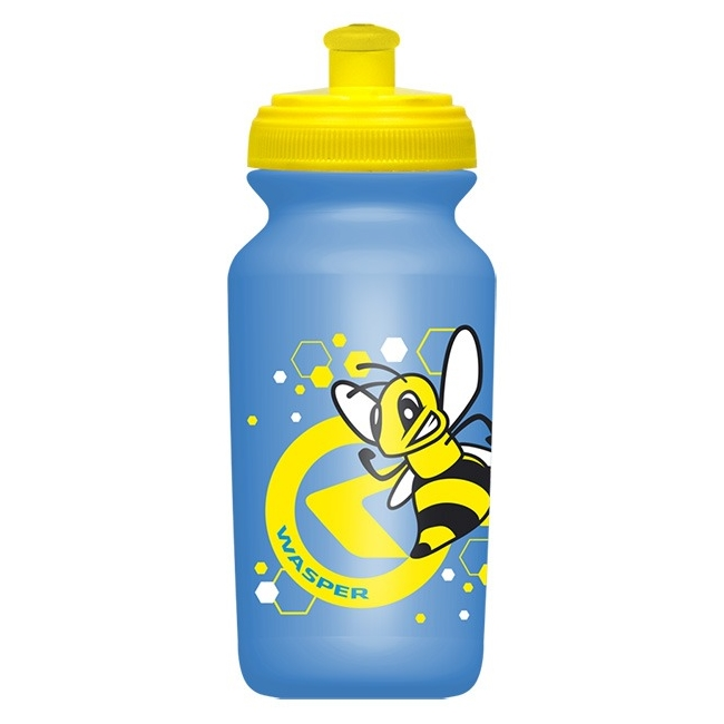 Detská cyklo fľaša Kellys Rangipo 0,3 l modrá