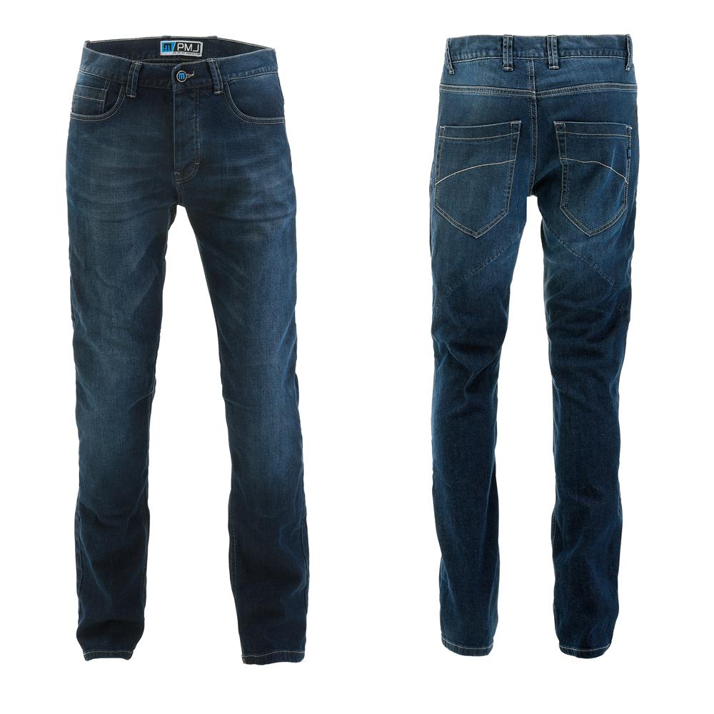 Pánske moto jeansy PMJ Rider