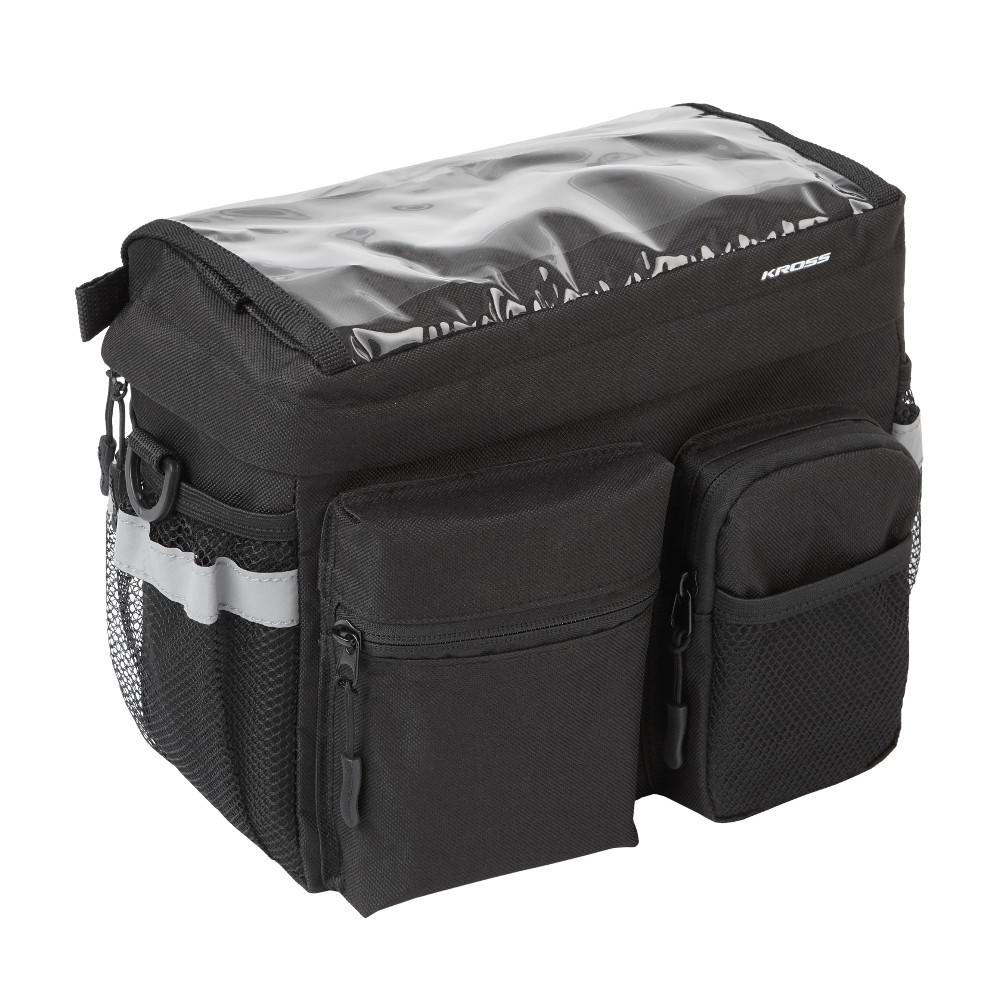 Taška na riadidlá Kross Roamer Map Bag