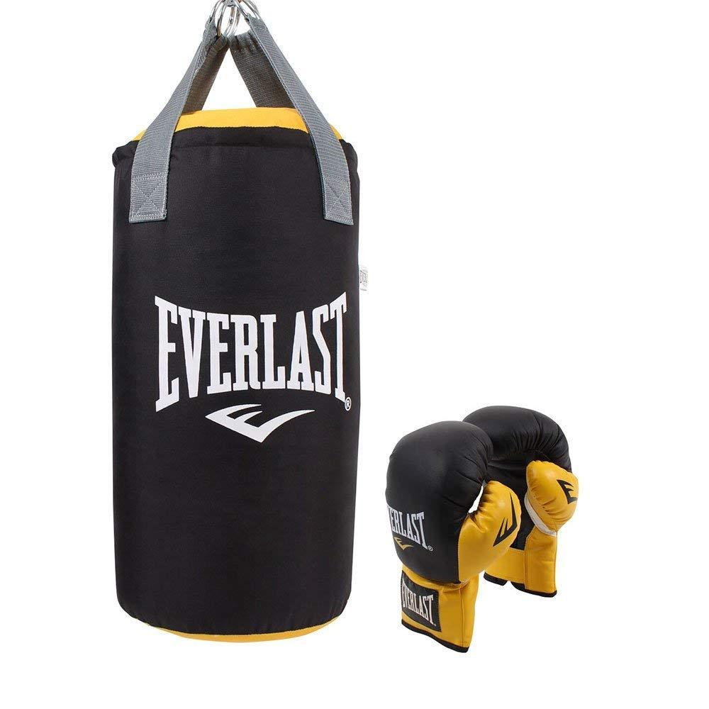 Detská boxovacia sada Everlast Junior Boxing Kit 60 cm