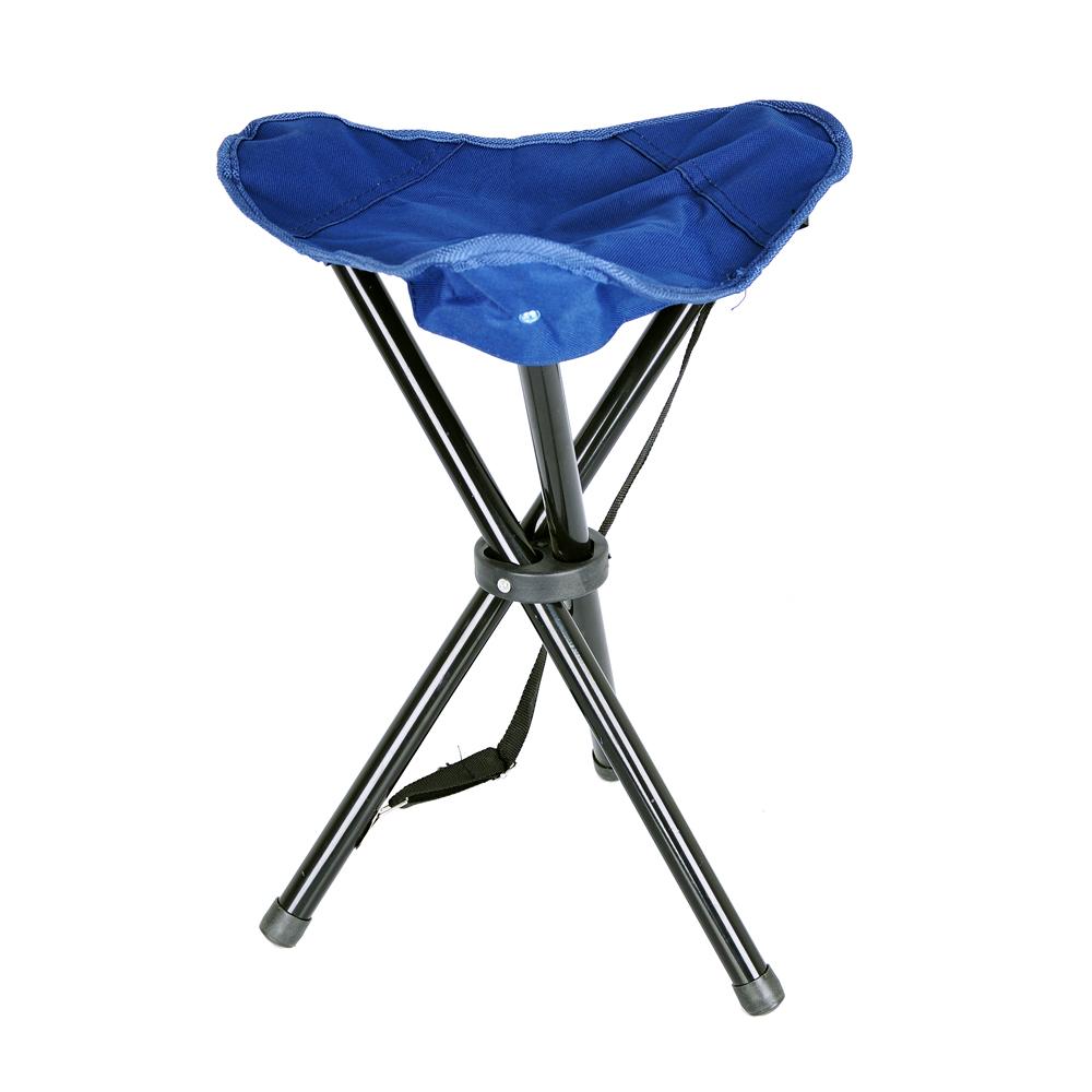 Skladacia kempingová stolička Spartan Stuhl