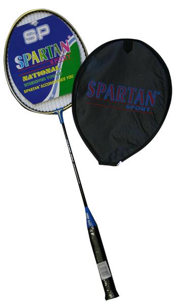 Badmintonová raketa SPARTAN DROP SHOT