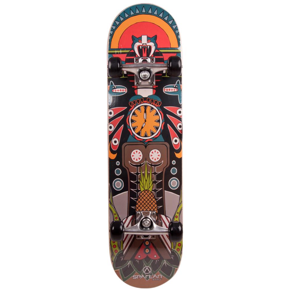 Skateboard Spartan Maple 1