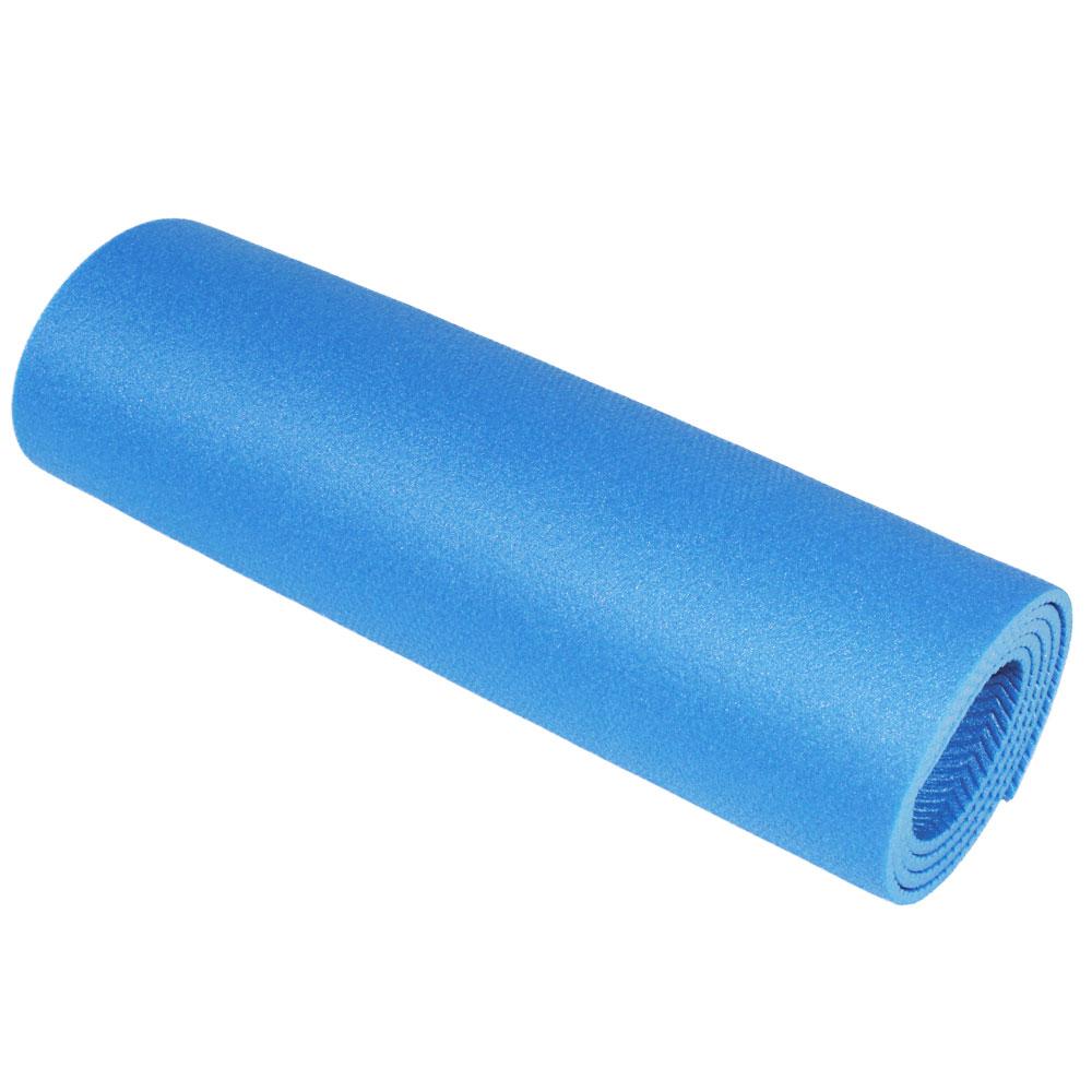 Karimatka Yate 180 x 50 cm svetlo modrá