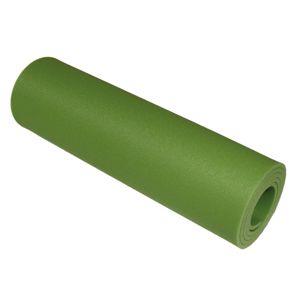 Karimatka Yate 180 x 50 cm zelená
