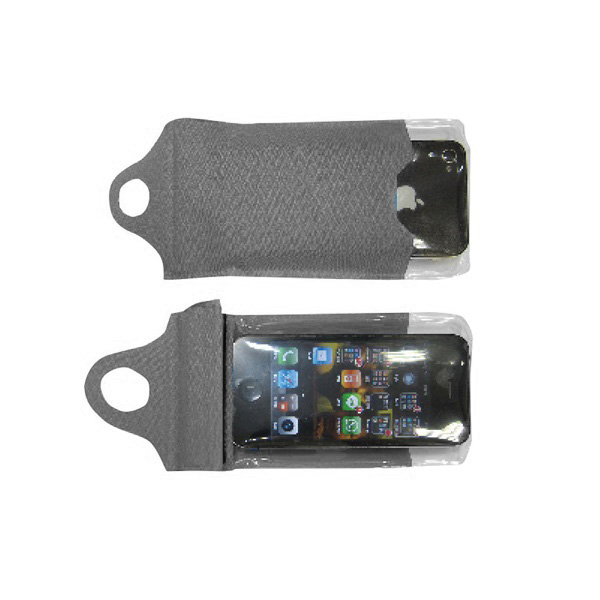 Nepromokavý obal na tablet Yate 26x20 cm šedá