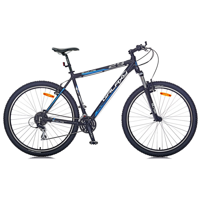 Horský bicykel Galaxy Skylab Eco 29 - model 2014 17