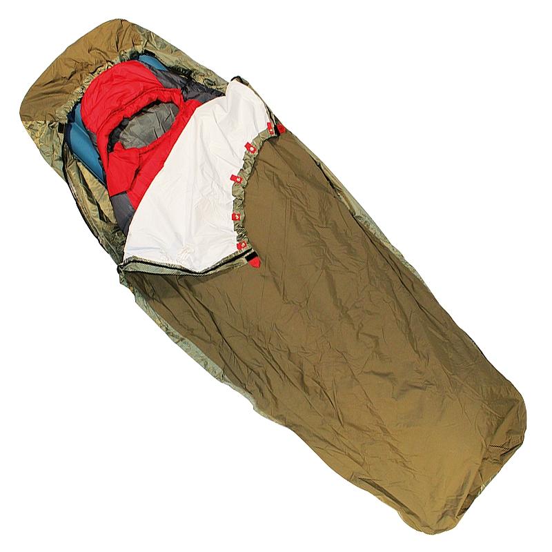 Bivakovací spací vak Yate Bivak Bag