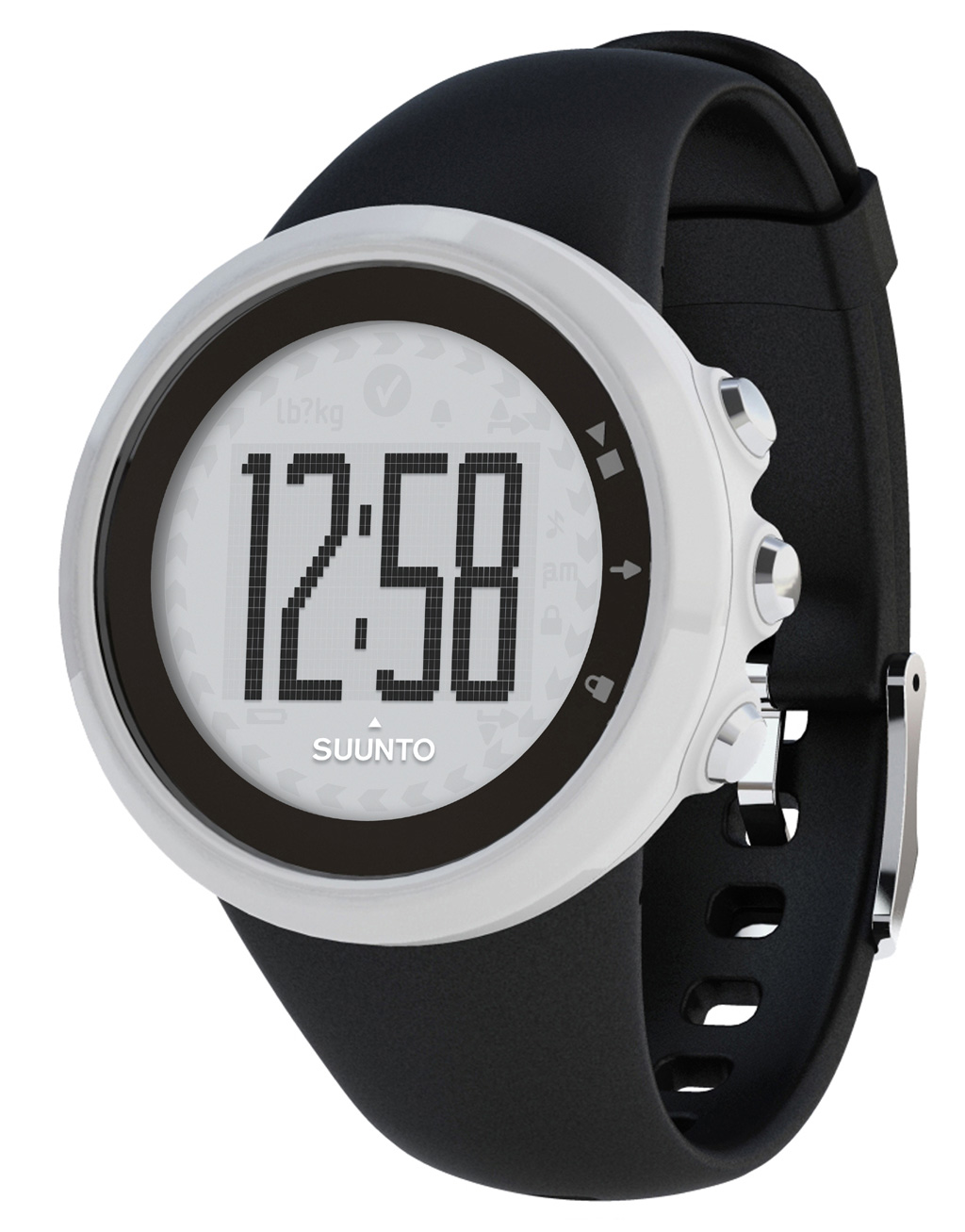 Športtester Suunto M1 Black Box