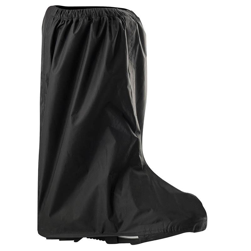 Návleky na topánky NOX Overboots 2000 bez podrážky čierna - XXL (48-49)