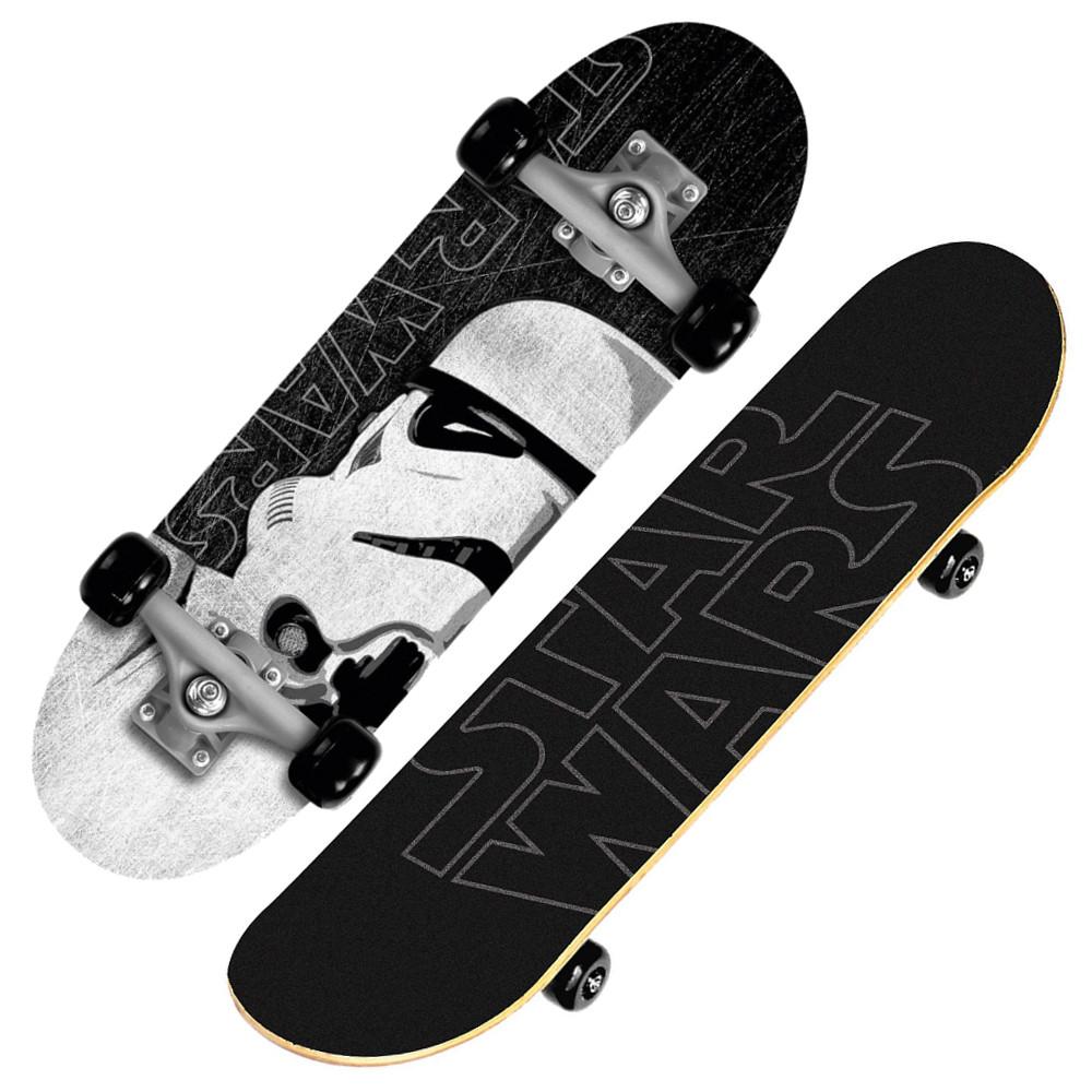 Skateboard STAR WARS 31x8