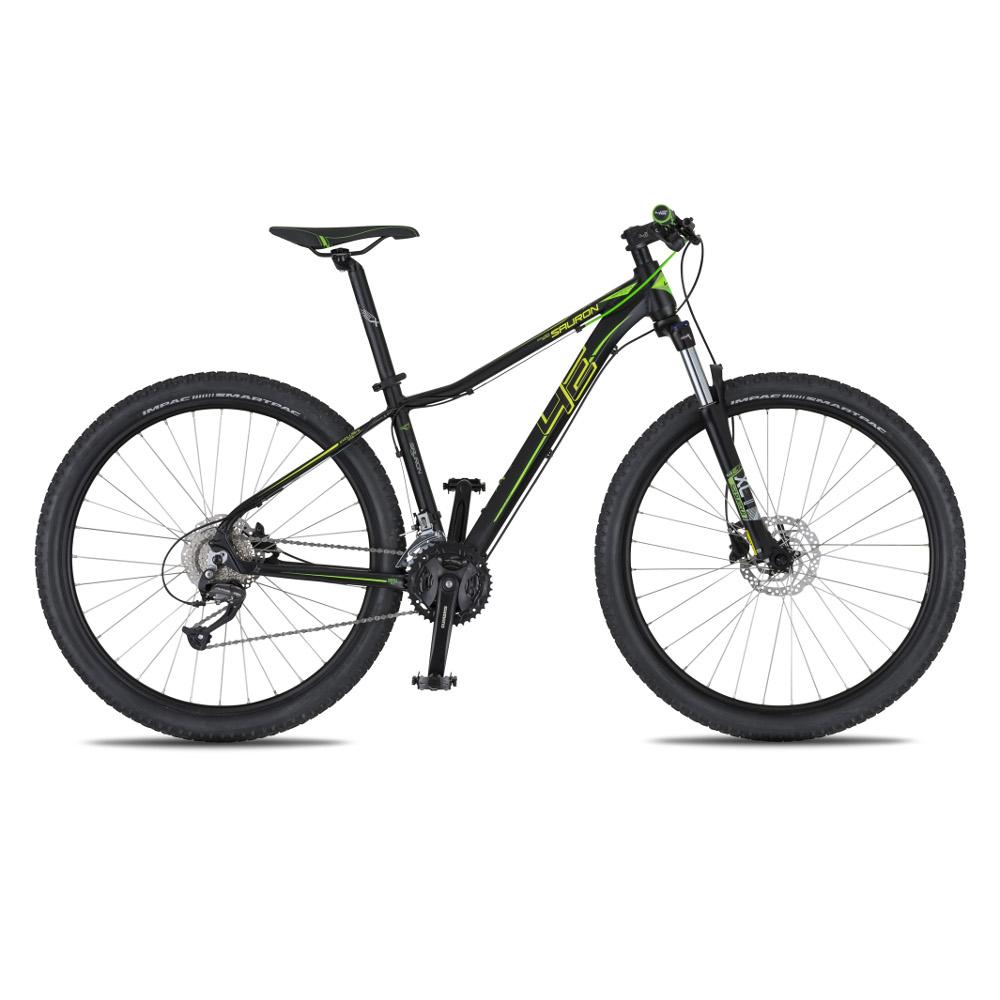 Juniorský bicykel 4EVER Sauron 27,5'' - model 2020