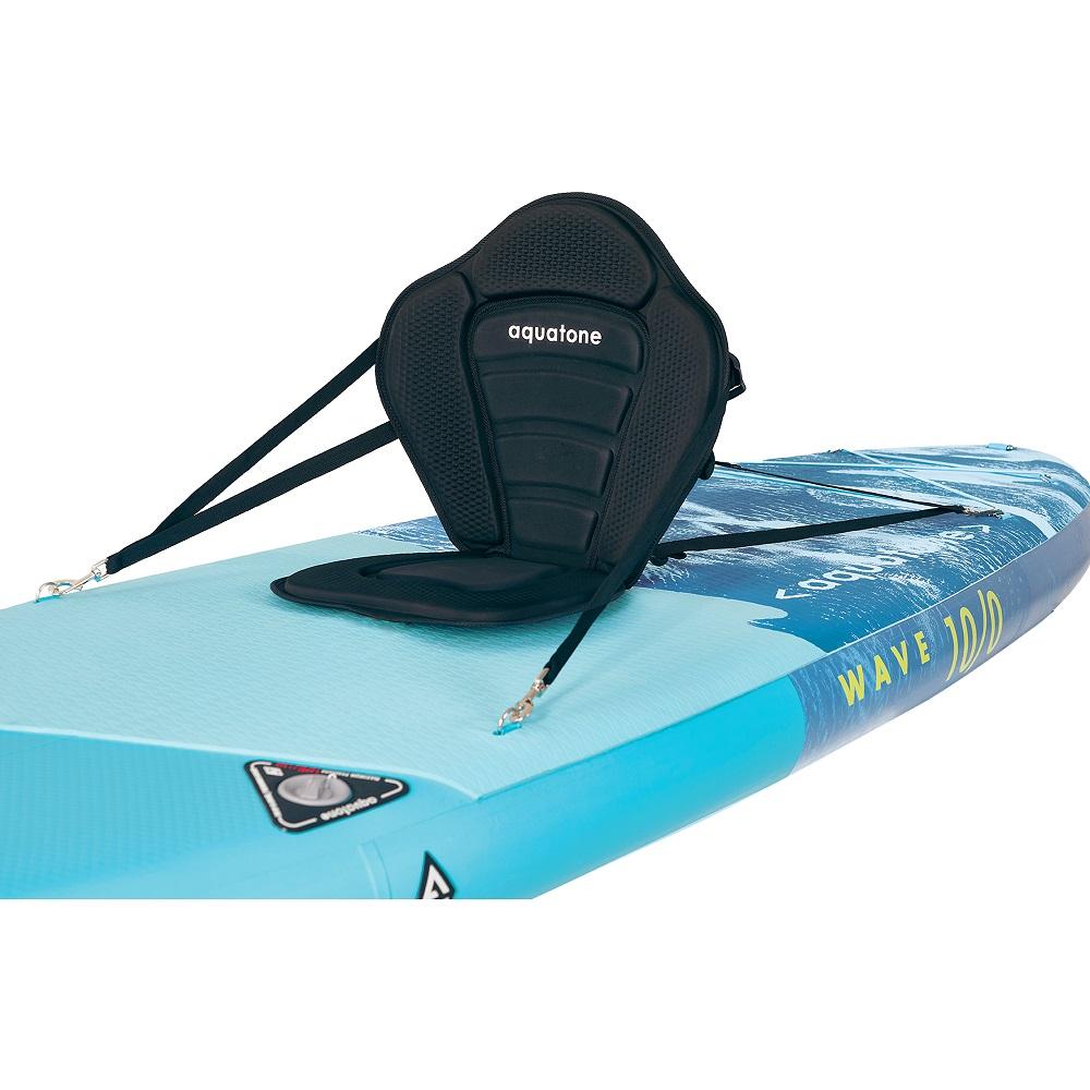 Sedačka na paddleboard Aquatone Kayak Seat