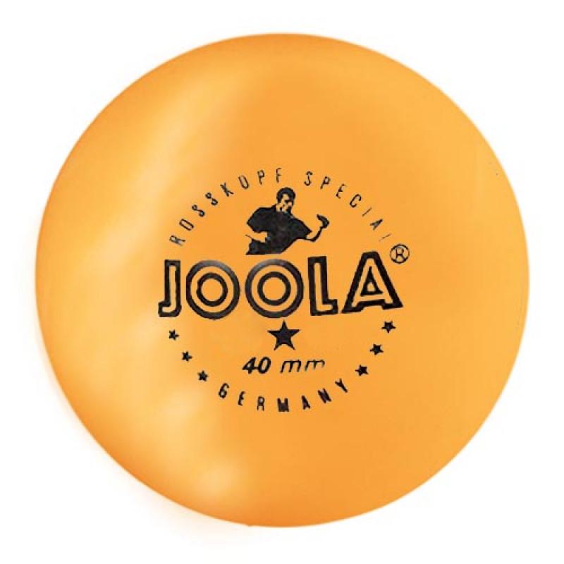 Súprava loptičiek Joola Rossi 6ks