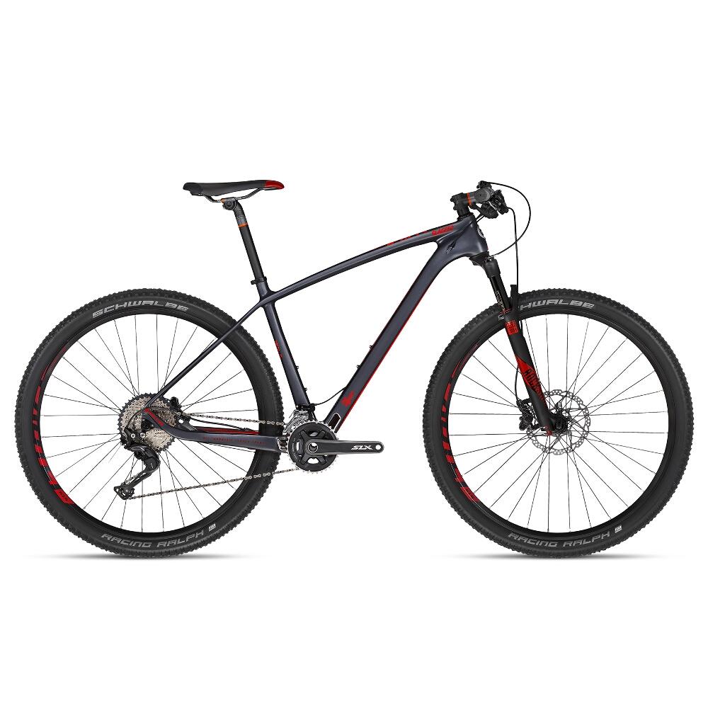 """Horský bicykel KELLYS SLAGE 50 29"""" - model 2018 M - Záruka 10 rokov"""