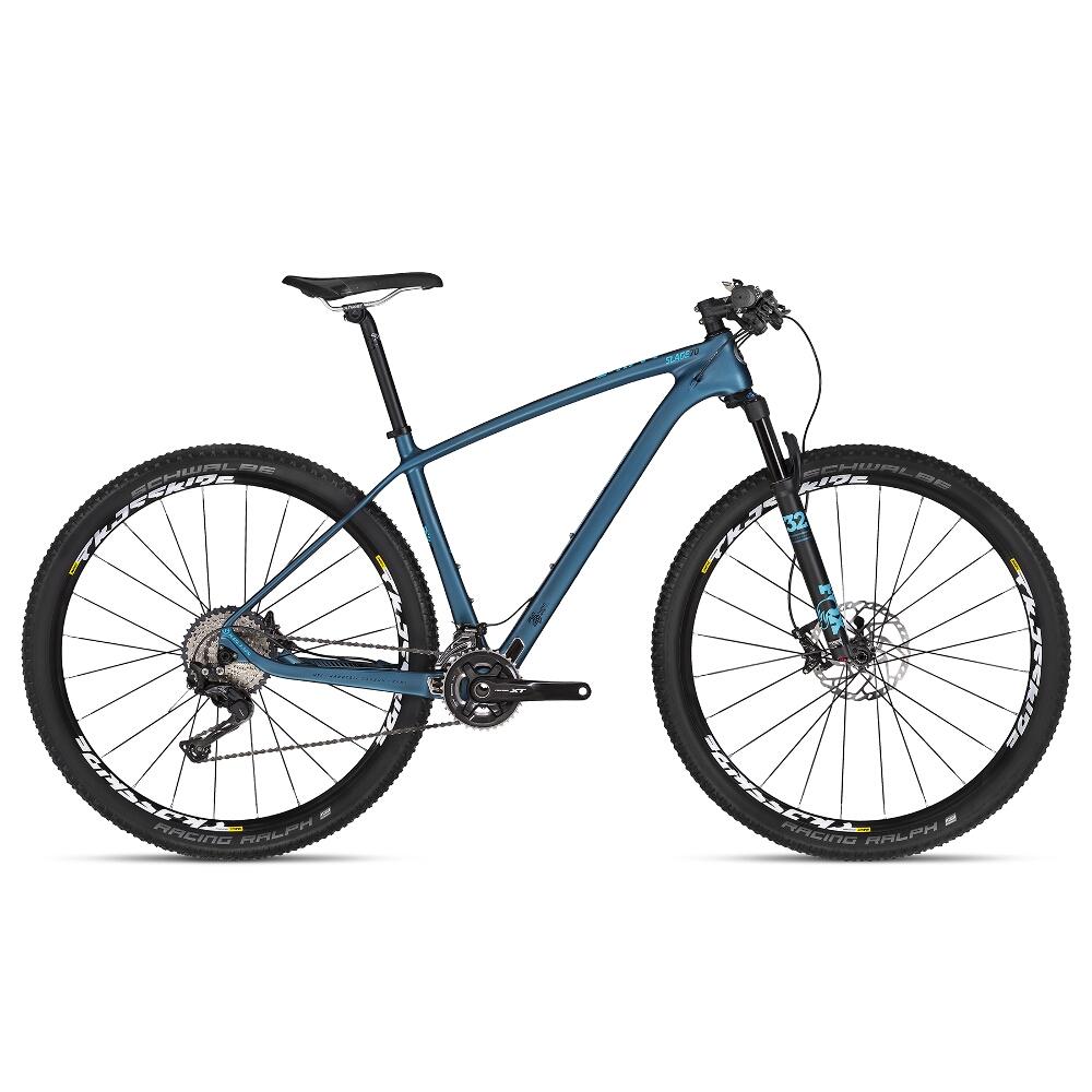 """Horský bicykel KELLYS SLAGE 70 29"""" - model 2018 S - Záruka 10 rokov"""