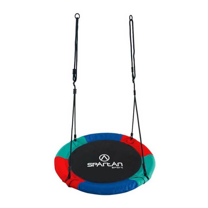 Záhradná hojdačka Spartan Nest Swing 3-Colors