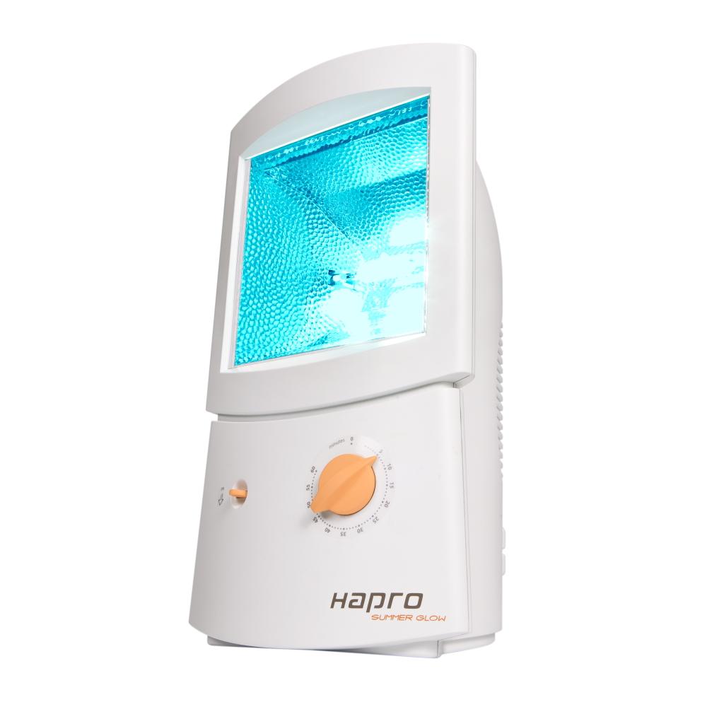 Tvárové solárium Hapro Summerglow HB 404