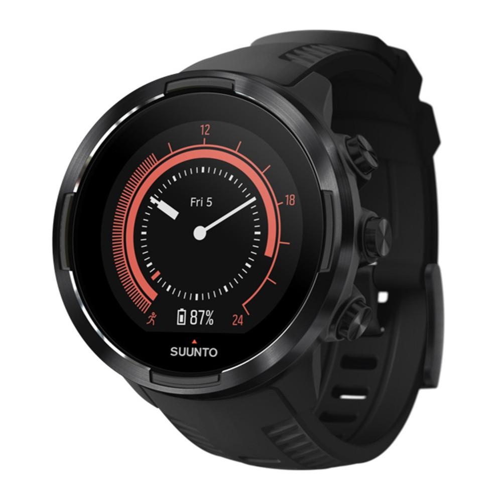 Športové hodinky SUUNTO 9 Baro Black