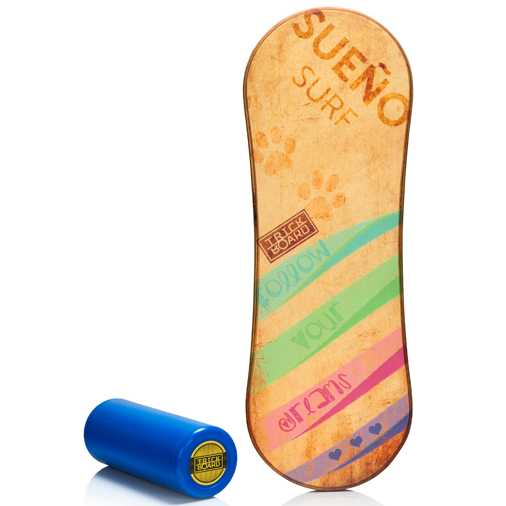 Balančná doska Trickboard Classic Sueno Surf