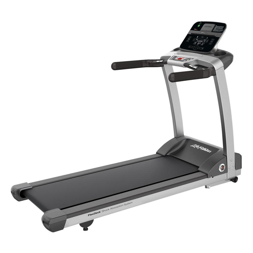 Bežecký pás Life Fitness T3 TRACK+ - Montáž zadarmo + Servis u zákazníka