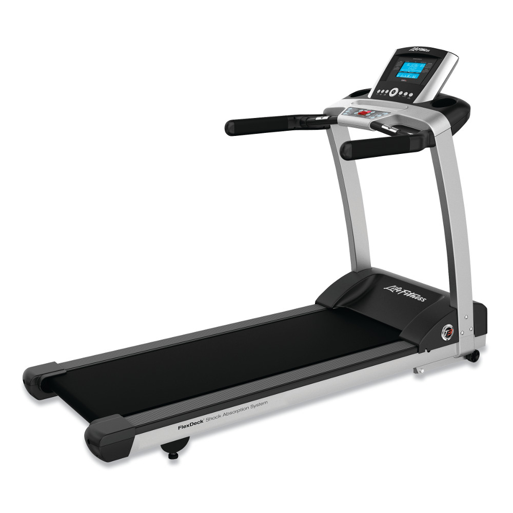 Bežecký pás Life Fitness T3 GO - Montáž zadarmo + Servis u zákazníka