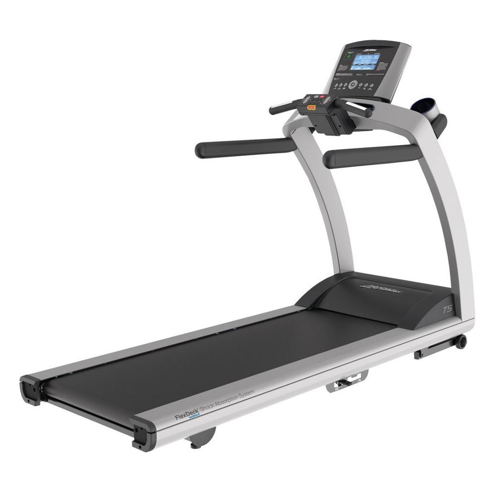 Bežecký pás Life Fitness T5 GO - Montáž zadarmo + Servis u zákazníka