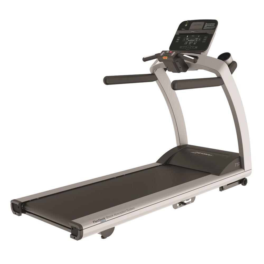 Bežecký pás Life Fitness T5 TRACK+ - Montáž zadarmo + Servis u zákazníka