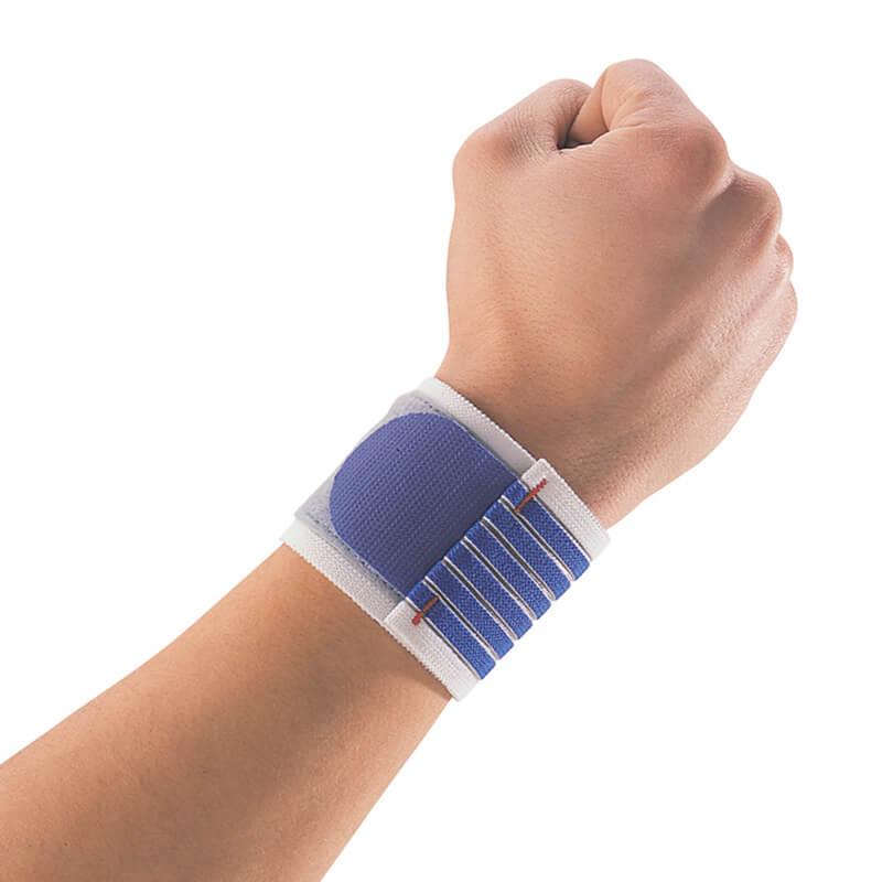 Zdravotná pásková bandáž zápästia Thuasne