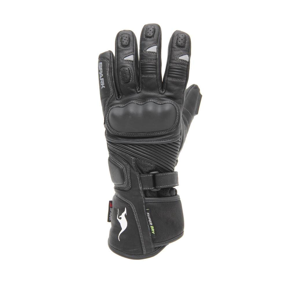 Moto rukavice Spark Tacoma