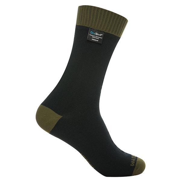 Nepromokavé ponožky DexShell Thermlite