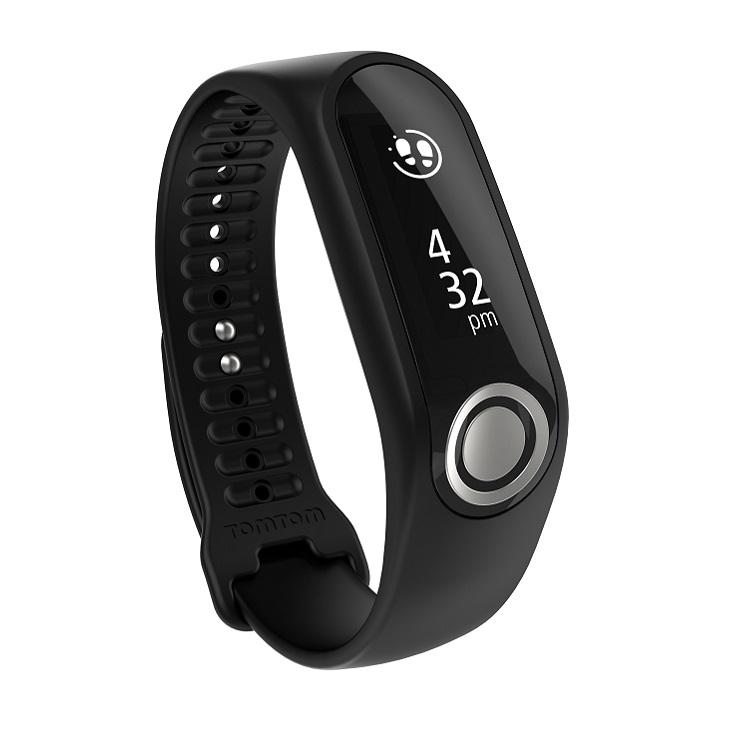 Fitness náramok TomTom Touch Fitness Tracker Cardio BMI