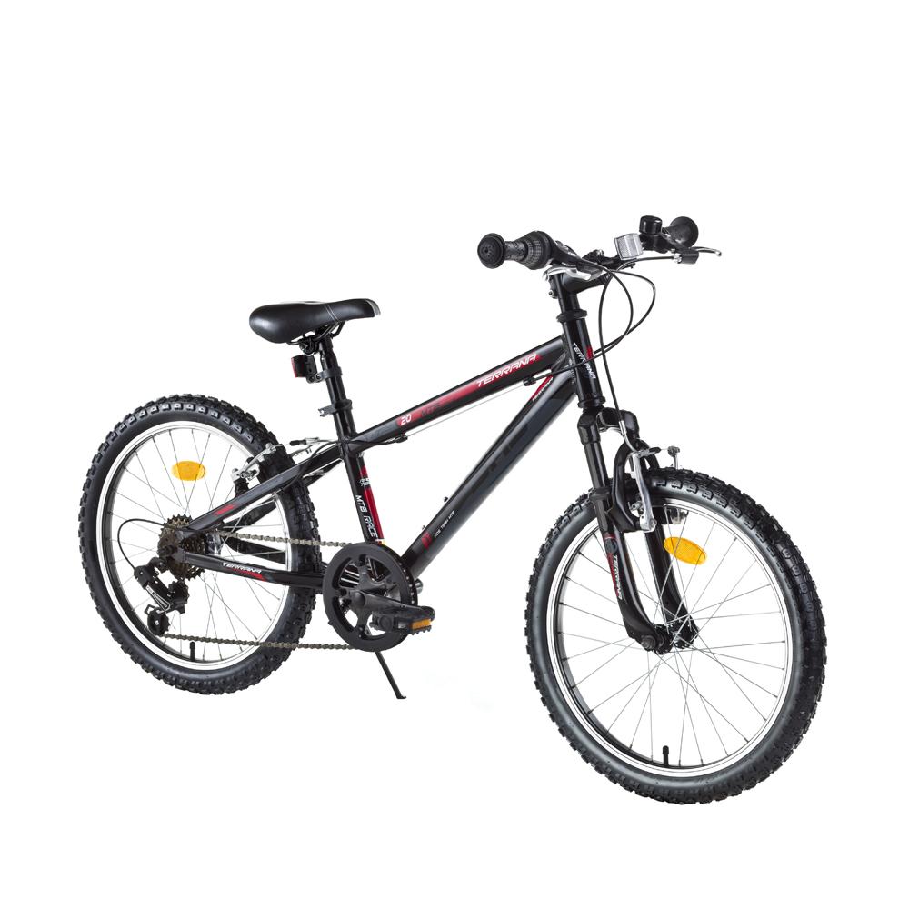 Detský bicykel DHS Terrana 2023 20