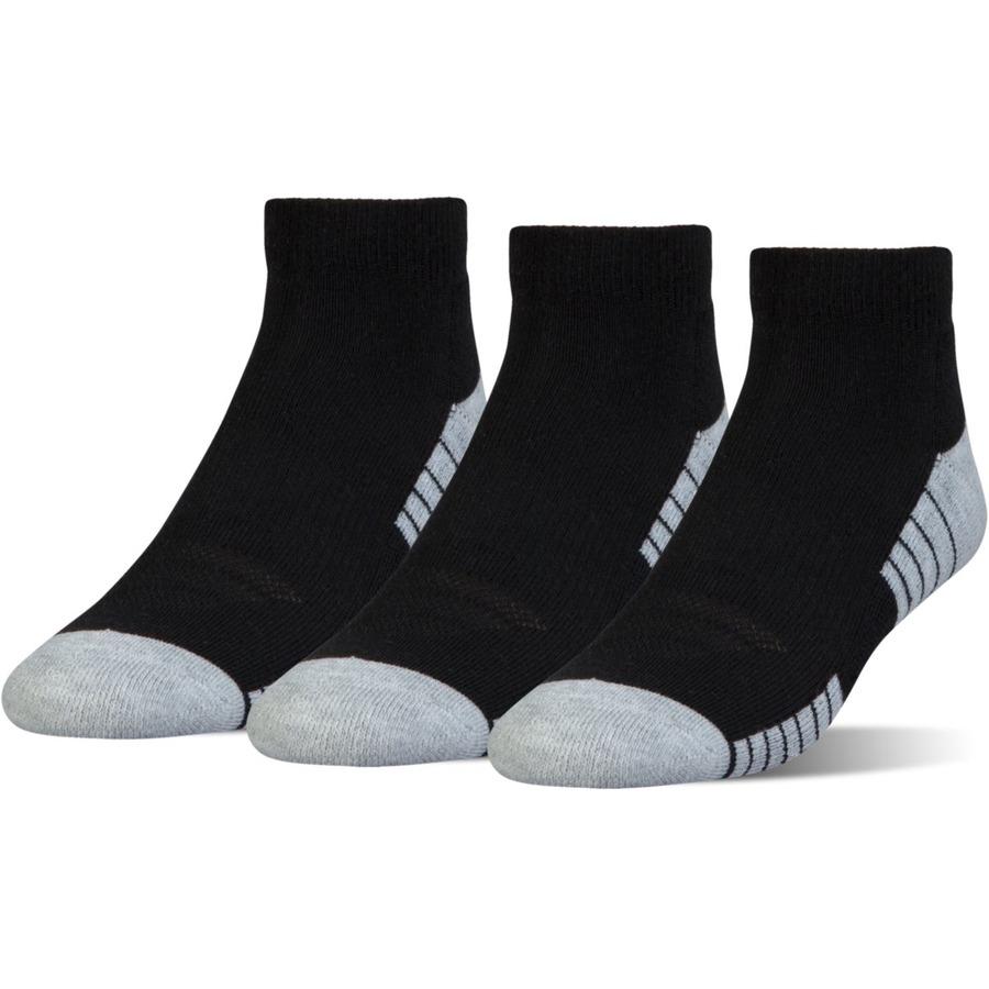 Pánske ponožky Under Armour HeatGear Tech Locut 3 páry