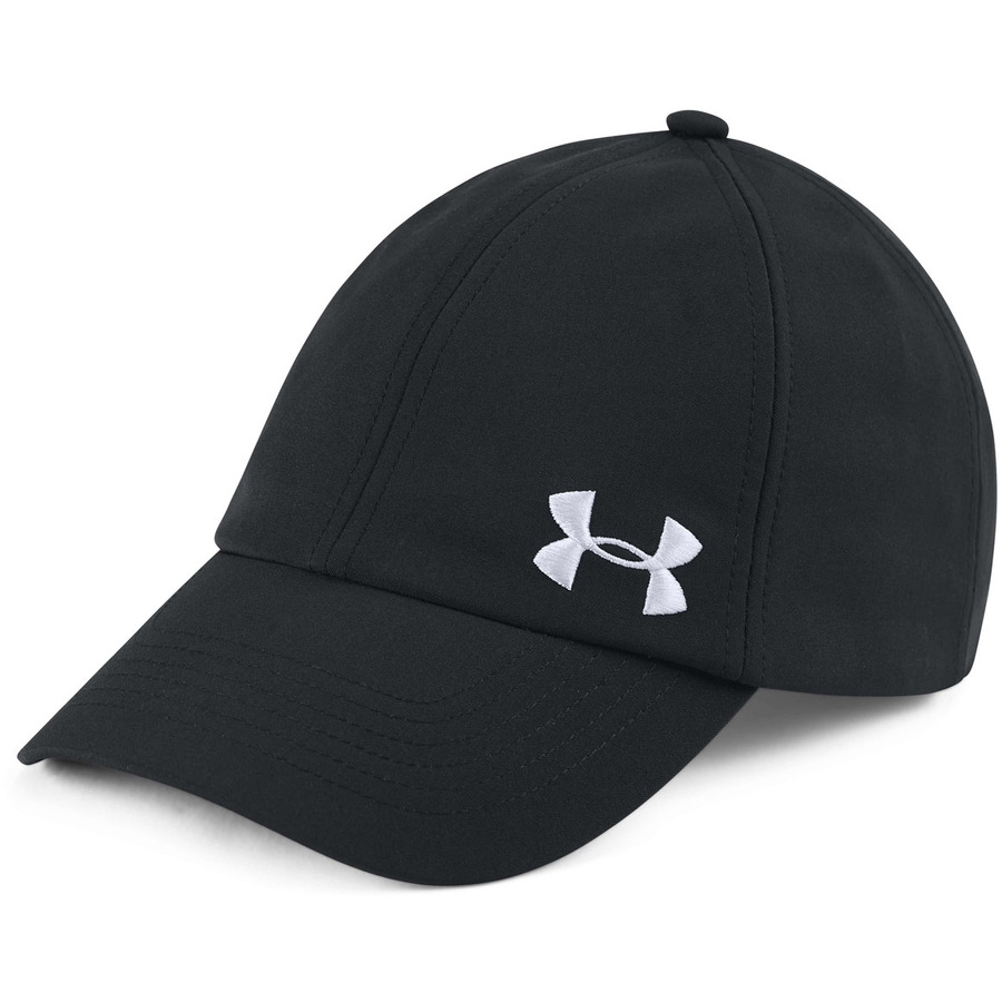 Dámska šiltovka Under Armour Links Cap 2.0 Black - OSFA