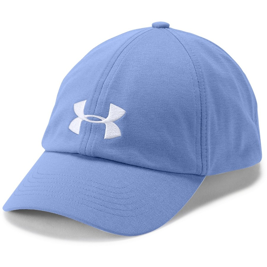 Dámska šiltovka Under Armour Renegade Cap Talc Blue - OSFA