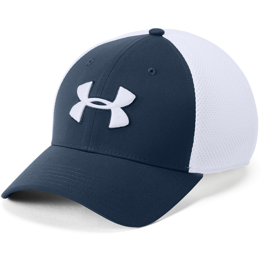 Pánska šiltovka Under Armour Men's TB Classic Mesh Cap Academy - L/XL (58-61)