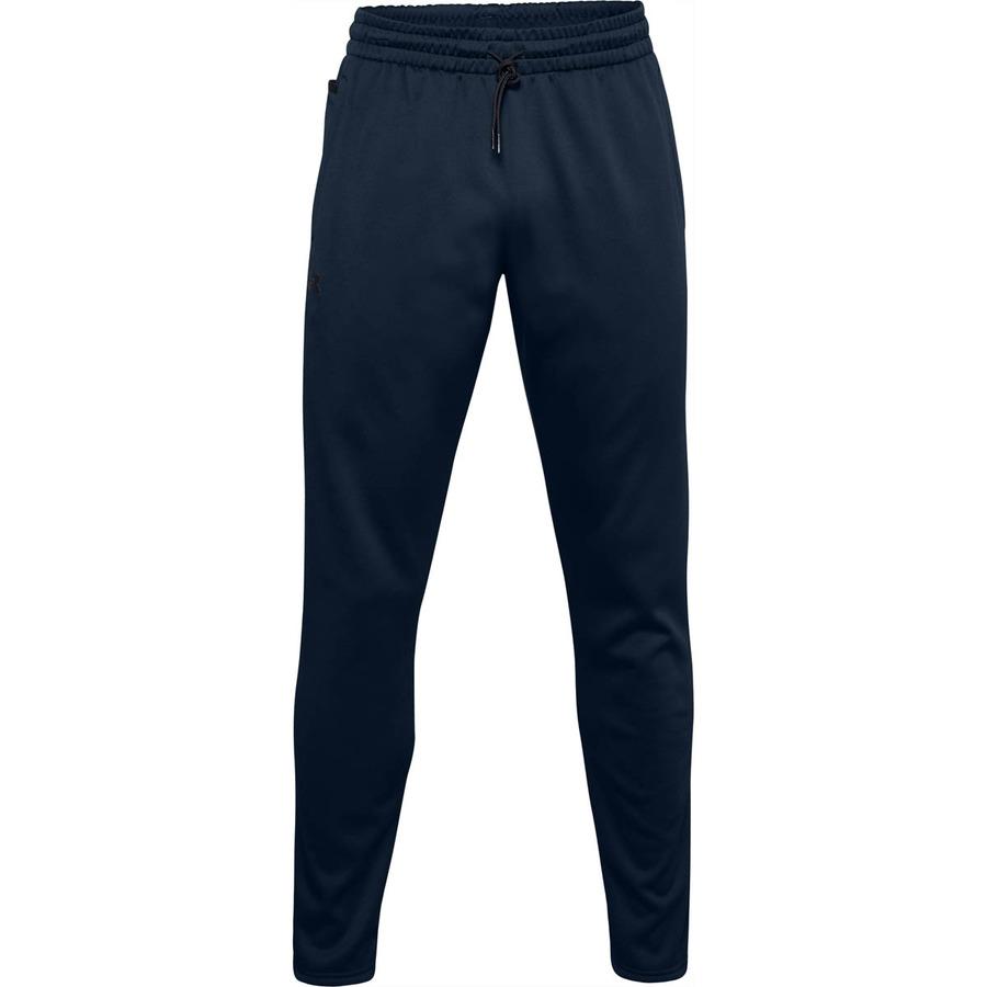 Pánske tepláky Under Armour Fleece Pants Academy - S