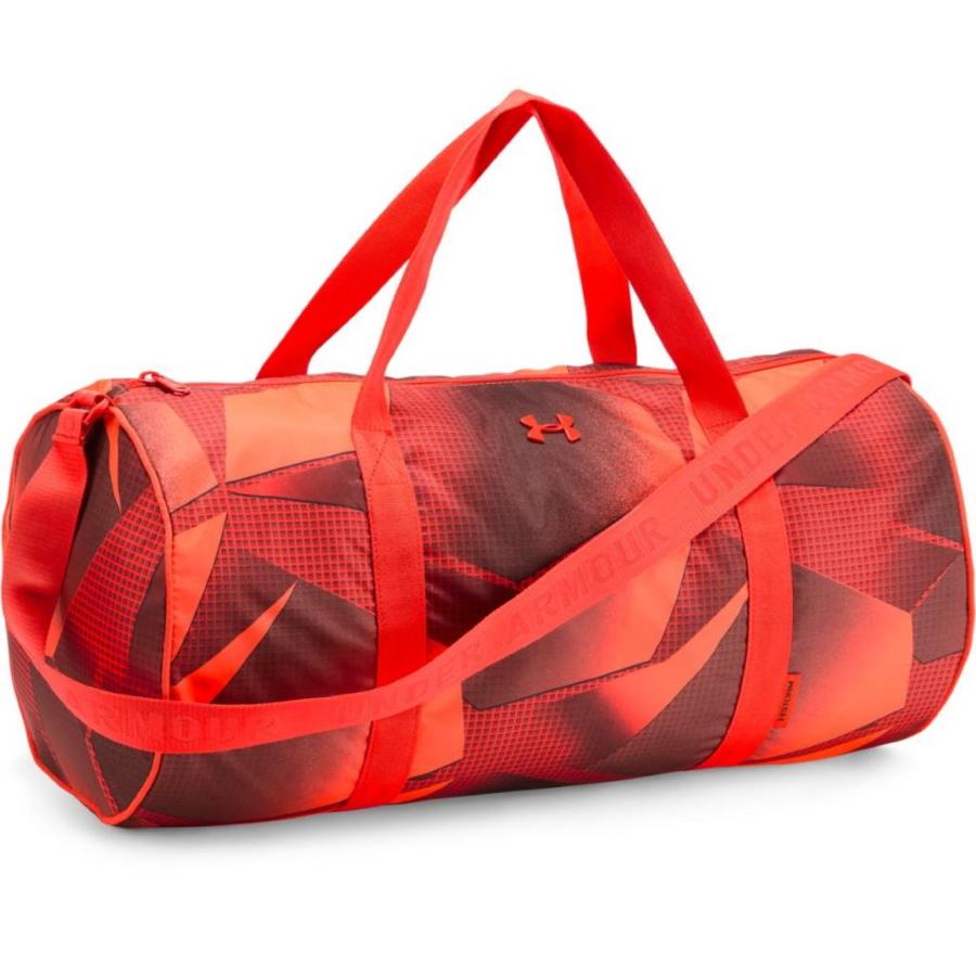 Športovná taška Under Armour Favorite Duffel 2.0 Ares Red/Radio Red/Radio Red - OSFA