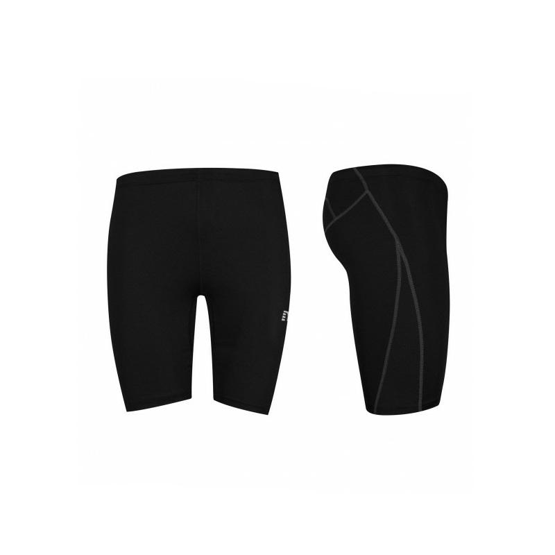 Unisex elastické nohavice Newline Base - kompresné