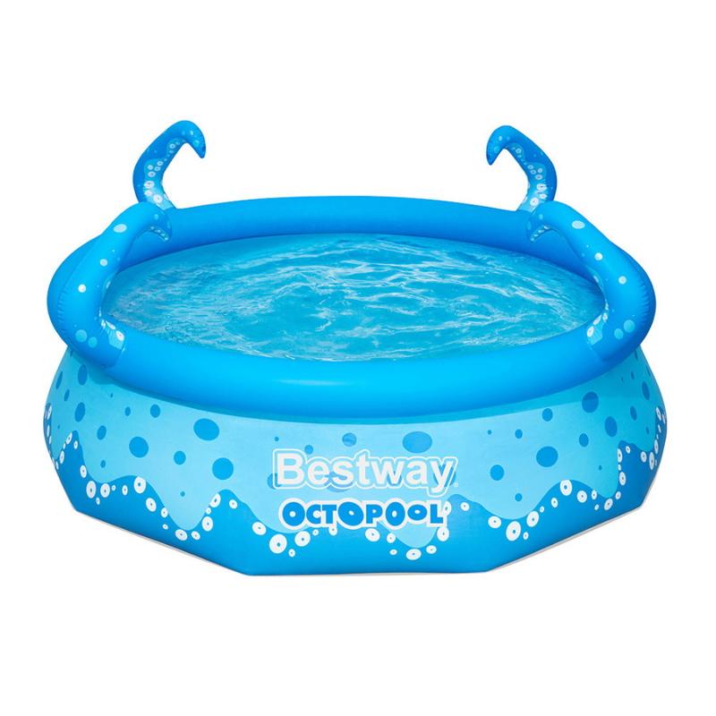 Bazén Bestway Octopool 274 cm