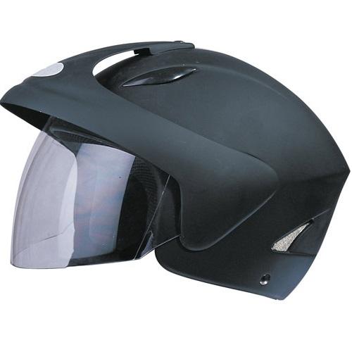 Moto prilba WORKER V520 - čierna