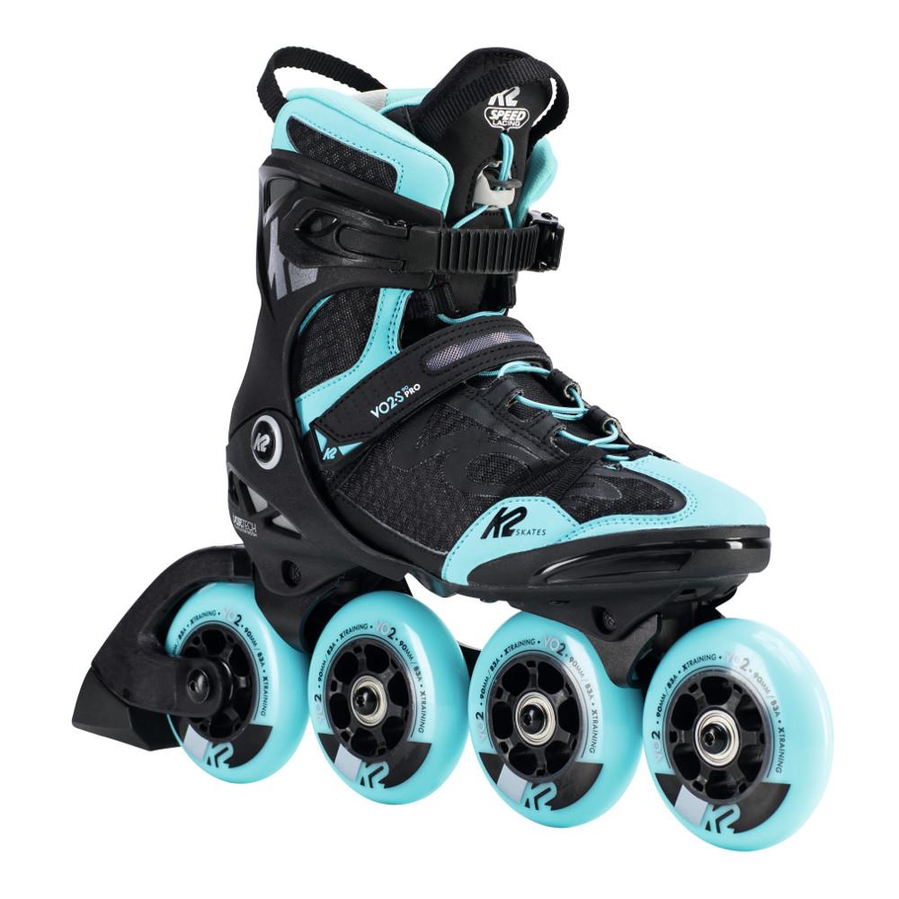 Dámske kolieskové korčule K2 VO2 S 90 PRO W