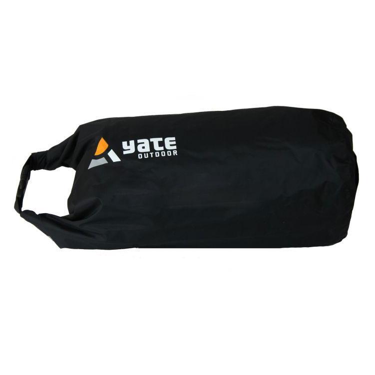 Vodotesný obal + pumpa na samonafukovaciu karimatku Yate