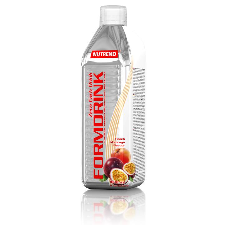 Drink Nutrend Formdrink 1000 ml